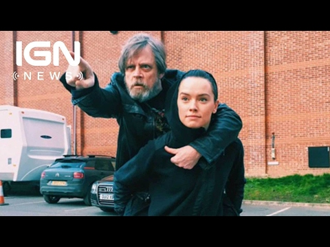 Latest Star Wars: Force For Change Campaign Announced - IGN News