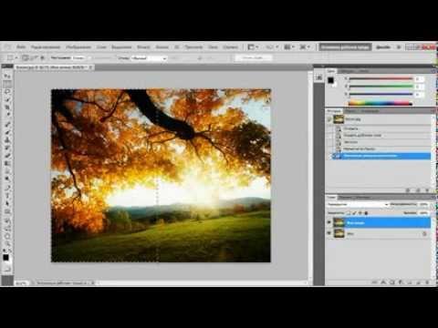 Как сделать HD изображения(картинка).avi