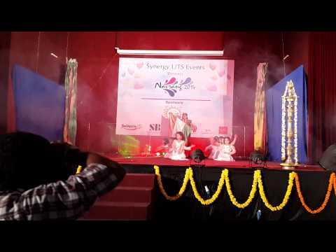 Bharath anokha raag hai