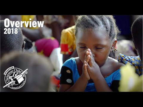 Operation Christmas Child Overview 2018, Short