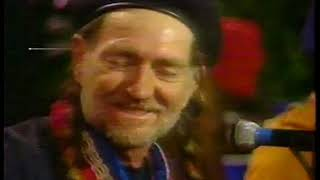 Music - 1980 - Austin City Limits - Willie Nelson - In My Mothers Eyes thumbnail
