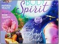 *ASMR in English* Mind Body and Spirit magazine