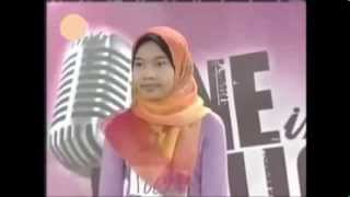 Yuna Zarai first audition in 2005