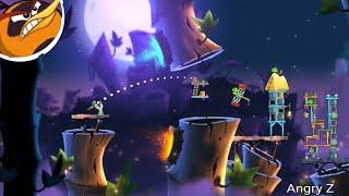 Angry Birds 2 Clan vs Clan 2.06.2020 (Clan battle) Битва Кланов