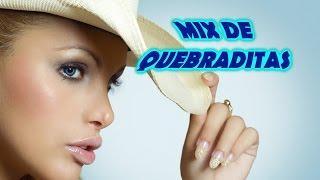 Música Latina Para Bailar - Mix De Quebraditas
