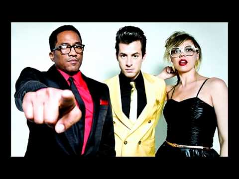 Lose It - Mark Ronson And The Business International