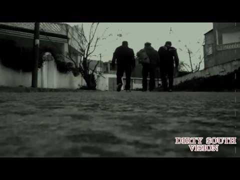 MTR boy -b TRI9 EL MOUT - ft - kM09 & DOUBLE CH boy *OFFICIEL CLIP VIDEO*
