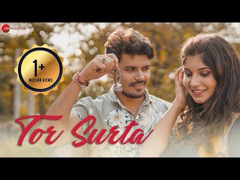 Tor Surta | Toshant Kumar & Noyonika Banik | Dj As Vil | Dilesh Sahu & Srishty Dewangan