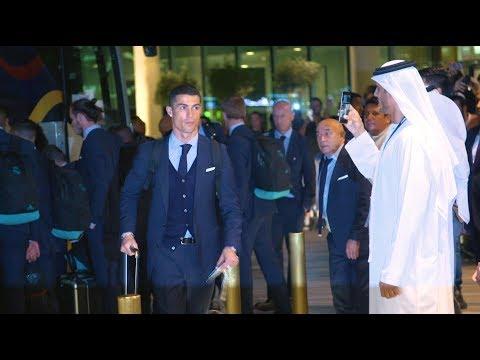 Inside Sport Abu Dhabi S02 E05 (feat FIFA Club World Cup UAE 2017)