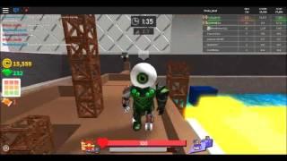 Roblox: [] Super Bomb Survival [] MEET BMO!!