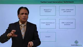 Twitter Marketing – How to Generate Leads on Twitter