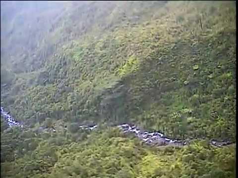 Mount Waialeale - Kauai, Hawaii