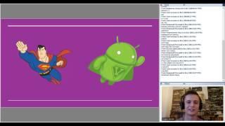 Вводное занятие курса Junior Android Developer 24.05.2016