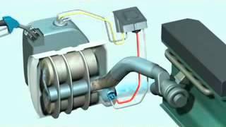 Принцип системы мочевины AdBlue. Üre Adblue nedir. Was ist Harnstoff Adblue. 什麼是尿素(, 2016-03-22T08:06:56.000Z)
