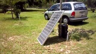 1500 Watt Solar Generator For Sale