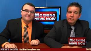 Morning News Now  6/22/17