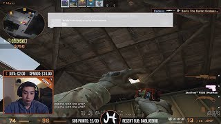 CSGO - People Are Awesome #102 Best oddshot, plays, highlights