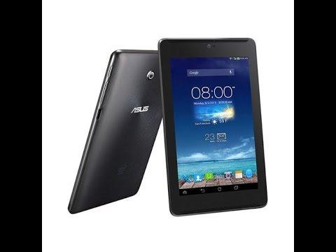 Asus Fonepad 7 ME372CG (K00E) Замена EMMC с увеличением объема с 8Gb до 16Gb