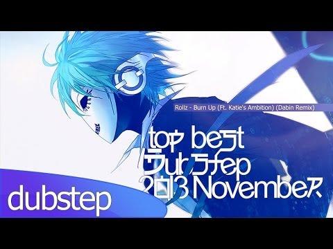 Top Best Dubstep November 2013