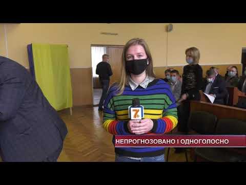 TV7plus Телеканал Хмельницького. Україна: ТВ7+. Непрогнозано, але одноголосно