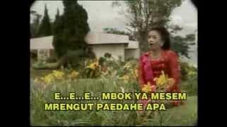 Mundiah & Wiwik - Mbok Ya Mesem [OFFICIAL]
