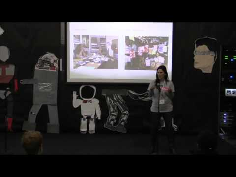 Education From the Inside Out | Zoe Lewin | TEDxYouth@TheSchool