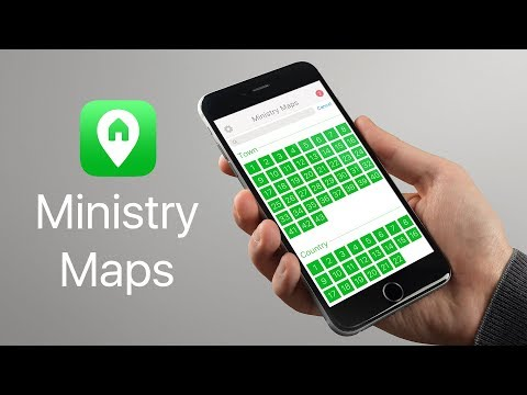 Why Are Maps Useful Tools Ministry Maps   Apps on Google Play
