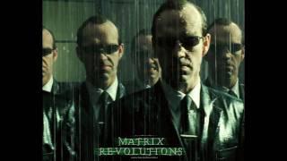 Enya & Enigma - The Matrix Theme