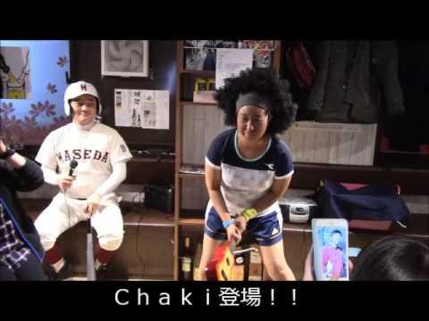 テニス、大坂なおみのものまね芸人発掘!!神田花子ライブ2017