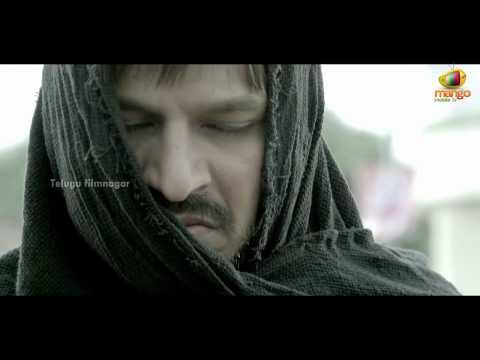 Rakta Charitra Movie Songs   Thudilenidi Song   Vivek Oberoi, RGV, Sukhwinder Singh HD