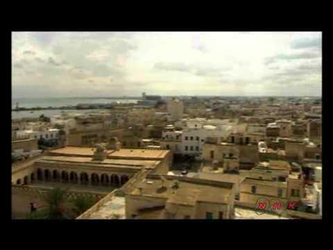 Medina of Sousse (UNESCO/NHK)
