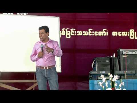 Saya San Toe အလုပ္ (၂) မ်ဳိး Day#2 Kalay