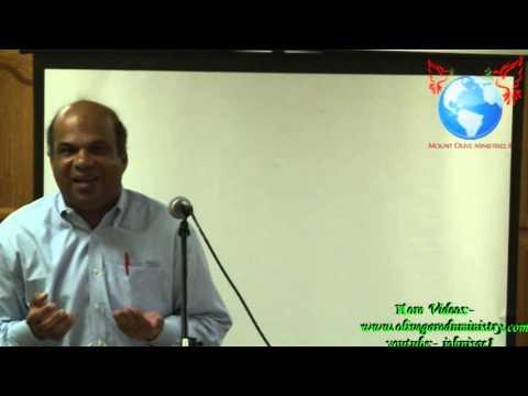 Malayalam Christian Message Pr Jose Pappachen Psalms 46