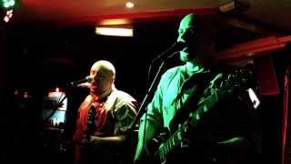 Scumface - Halloween (Misfits cover) - Live on Halloween 2013, Tiger Lounge Manchester
