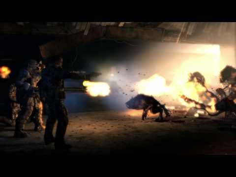 Metro: Last Light - Mobius Trailer (Deutschland)