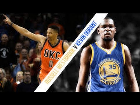 Kevin Durant Embarrassed  Russell Westbrook (For Talking Reckless) Durant Vs WestBrook