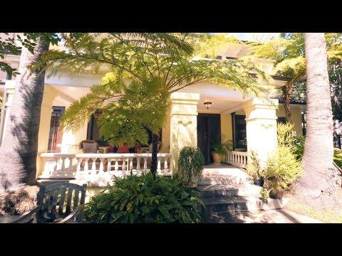 1753 N Van Ness Ave   Stunning Italianate Compound Near Franklin Village