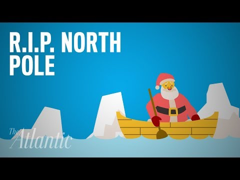 When Will the North Pole Melt?