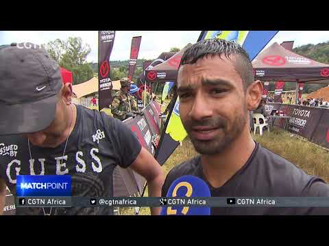 Warrior Race in Johannesburg helping grow sport