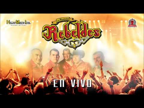 Que El Mundo Ruede -  Los Nuevos Rebeldes....(En Vivo)