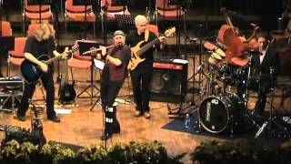 Ian Anderson & A. Griminelli - Da Bach Ai Jethro Tull - 2004. (Full Concert)