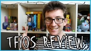 The Fault in Our Bias: TFIOS Movie Review!
