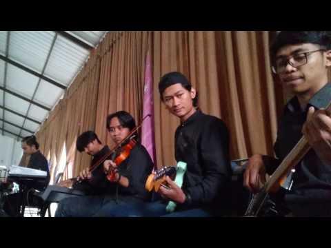 KEREN ABIS!!! Lagu Sempurna Versi Gamelan oleh Java With Soul
