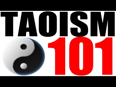 Taoism 101: Religions in Global History