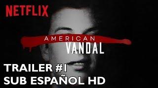 American Vandal - Temporada 1 - Trailer #1 - Subtitulado al Español