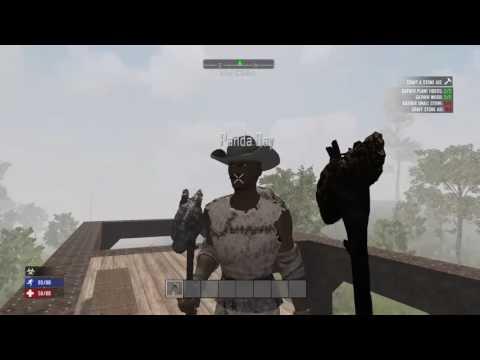 BEST/EASIEST DUPLICATION GLITCH-7 DAYS TO DIE (Xbox One)