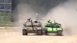 Perhelatan olimpiade militer 2018 Rusia undang 80 negara termasuk TNI