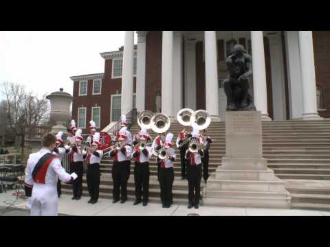 UofL Fight Song