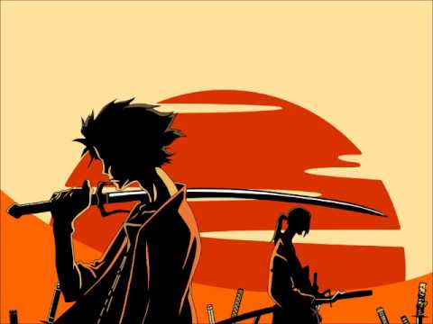 Samurai Champloo - Same Ol' Thing (episode 26) - Force Of Nature