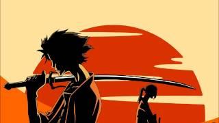 Samurai Champloo - Same Ol